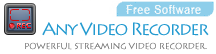 Free Any Video Recorder Software