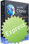 Any DVD Cloner Express