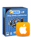 Rip DVD and Convert Video with Any DVD Converter for Mac