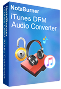 iTunes DRM Audio Converter