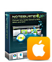Convert M4P to MP3 with NoteBurner M4P Converter for Mac