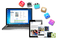 iPad Mini2 with Retina Display Audio & Video Management