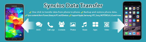 Phone to Phoen Data Transfer