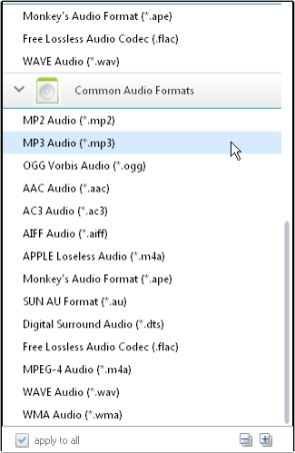Protected Music Converter Freeware