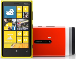 Nokia Lumia 920 video converter