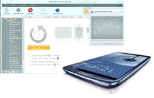 Samsung Galaxy S3 video converter