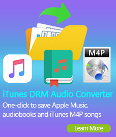 Apple Music to MP3 converter