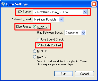 How To Add Songs On iTunes For FREE And Burn Songs Into CD ...
