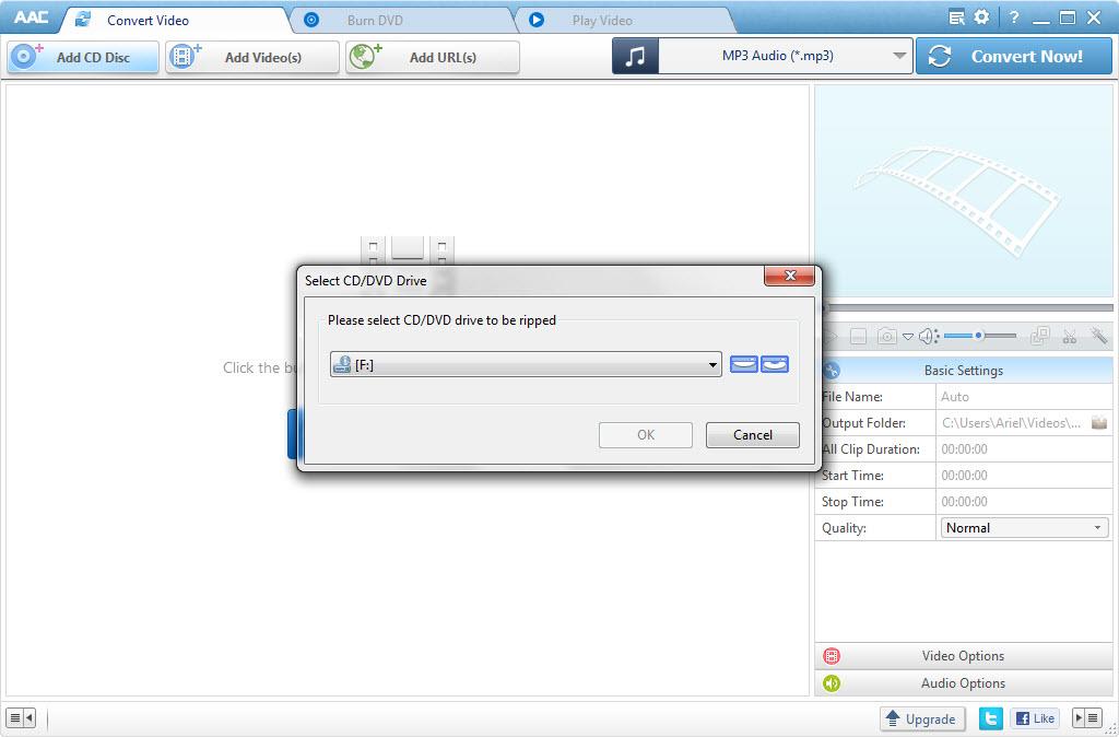 Free Download Any Audio Converter, MP3 Converter(Windows 8 ...