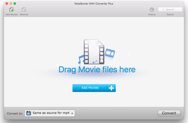 M4V converter Plus mac, Rental and Purchased m4v to mp4 converter mac